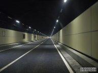 隧道秀壁板使用案例01
