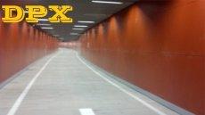 地铁防火装饰板
