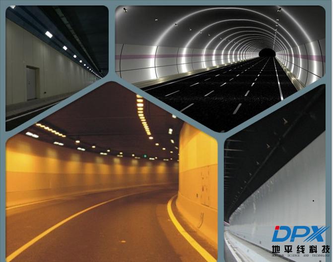 隧道装饰板装修复杂会增加污染指