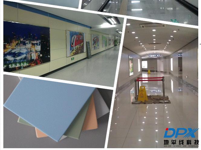 隧道护墙板重在设计和服务