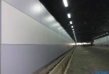 百胜山隧道