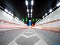 南京玄武湖隧道