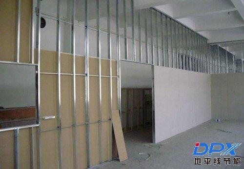 隔墙装饰板