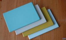 索洁板优异的防水性能