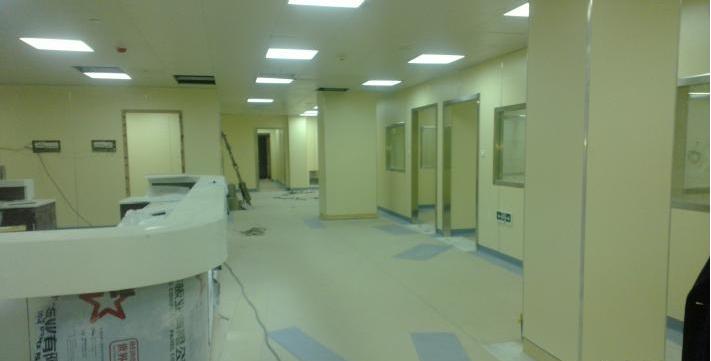 医院消毒板