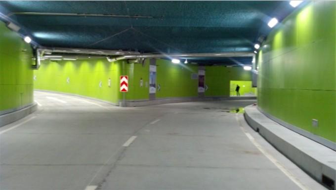 隧道防火护墙板的生产意义何在