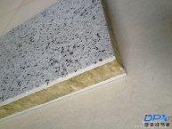 仿石材保温装饰一体板值得选择