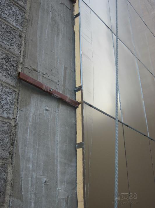 保温防火复合板到底为什么受到欢迎
