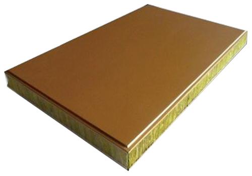 金属漆保温装饰一体板你了解多少