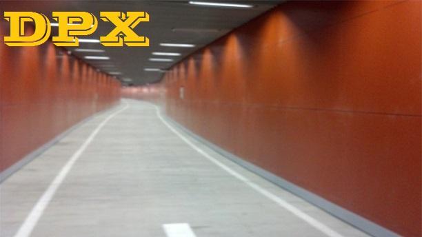 隧道隔音板的专业定义