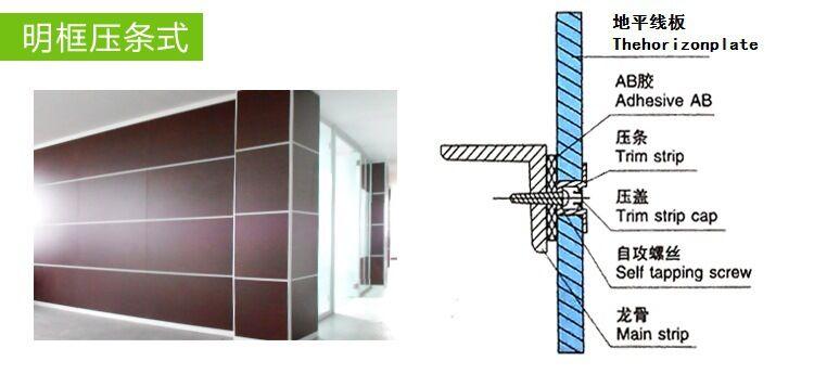 隧道无机预涂板的基本要求