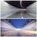 <b>隧道无机预涂板抗老化性能好</b>