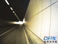 地平线隧道无机预涂板特点及应用