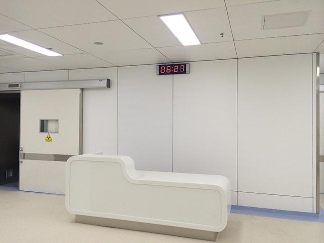 实验室洁净装饰板