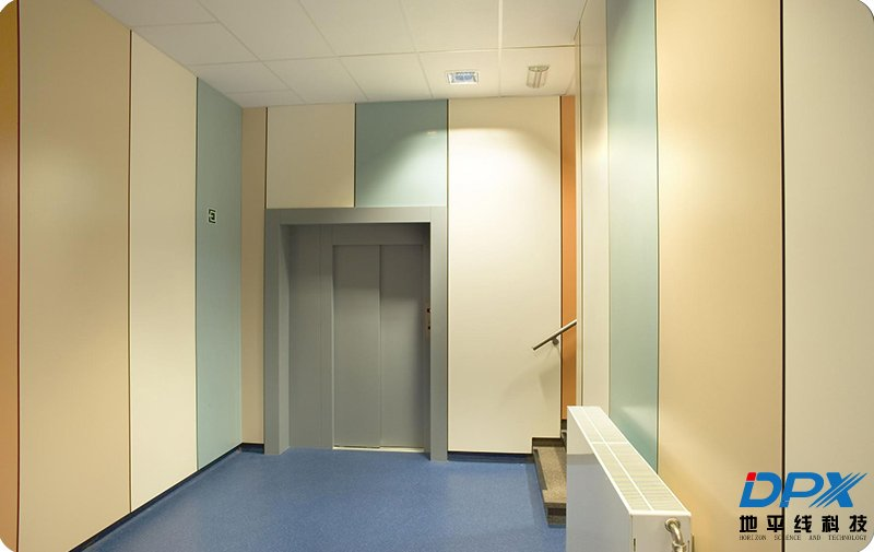 地平线内墙装饰板自洁抗菌