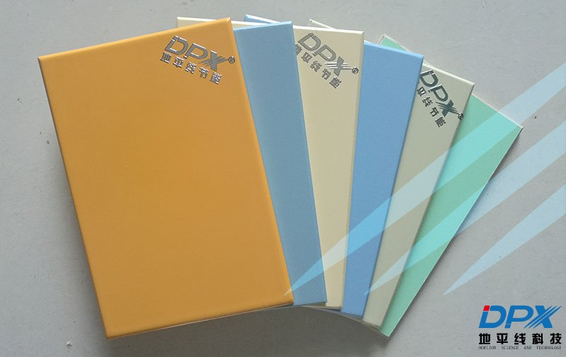 DPX无机预涂板产品优越性
