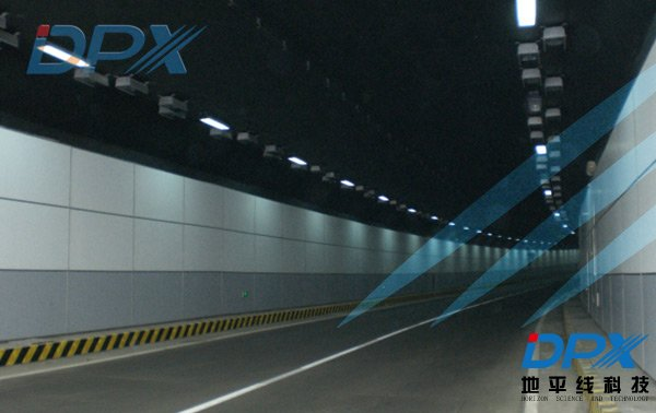 DPX隧道板