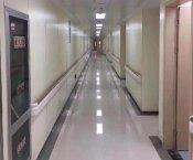 无机预涂板,工装装修实用价值有多高,五层楼那么高!