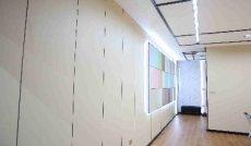 <b>无机预涂板可以使用在地下空间的装饰中</b>