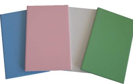 氟碳漆装饰板